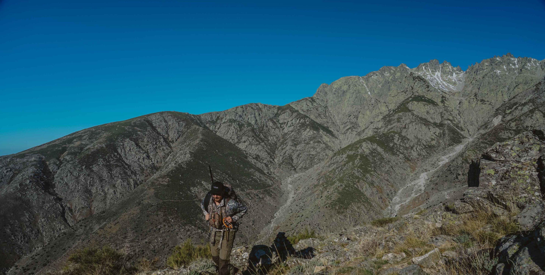 HUNTINGsmart! hunting prep hiking